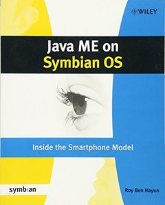 Java ME on Symbian OS: Inside the Smartphone Model (Paperback)-cover