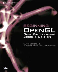 Beginning OpenGL Game Programming, 2/e (Paperback)-cover