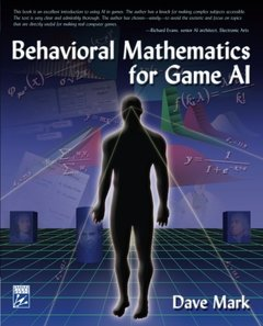 Behavioral Mathematics for Game AI (Paperback)-cover