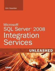 Microsoft SQL Server 2008 Integration Services Unleashed (Paperback)-cover