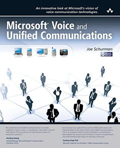 Microsoft Voice and Unified Communications (Paperback)