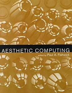 Aesthetic Computing (Paperback)-cover