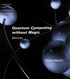 Quantum Computing without Magic: Devices (Paperback)-cover