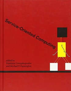 Service-Oriented Computing-cover