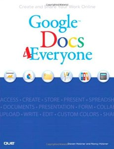 Google Docs 4 Everyone-cover