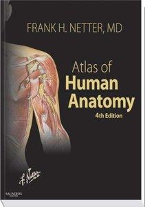 Atlas of Human Anatomy, 4/e