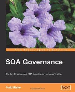 SOA Governance (Paperback)-cover
