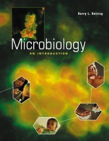 Microbiology: An Introduction (Hardcover)