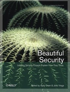 Beautiful Security (Paperback)-cover
