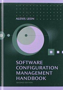 Software Configuration Management Handbook, 2/e (Hardcover)-cover
