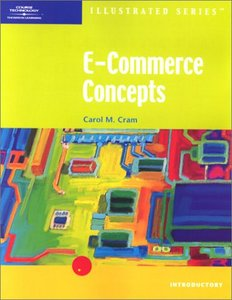 E-Commerce Concepts, Illustrated Introductory (Paperback)