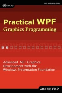 Practical WPF Graphics Programming (Paperback)-cover