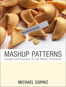 Mashup Patterns: Designs and Examples for the Modern Enterprise (Paperback)-cover