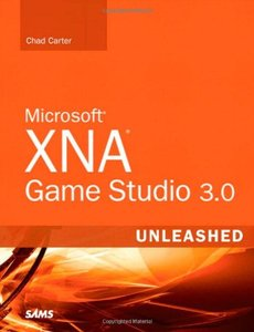 Microsoft XNA Game Studio 3.0 Unleashed (Paperback)-cover