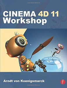 Cinema 4d 11 Workshop (Paperback)