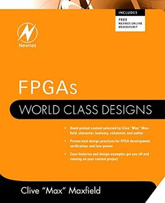 FPGAs: World Class Designs (Paperback)-cover