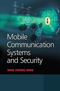 Mobile Communication Systems and Security (Hardcover)-cover