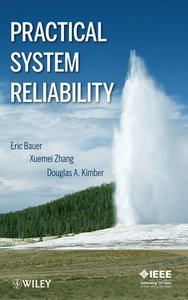 Practical System Reliability (Hardcover)