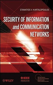 Security of Information and Communication Networks (Hardcover)