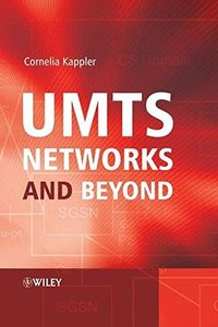UMTS Networks and Beyond  (Hardcover)