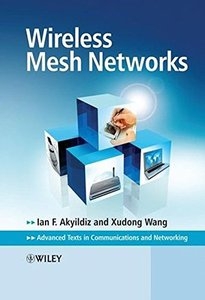 Wireless Mesh Networks (Hardcover)