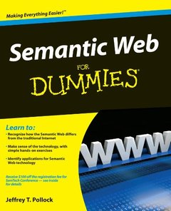 Semantic Web For Dummies (Paperback)