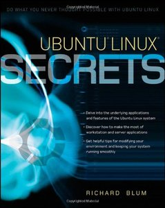 Ubuntu Linux Secrets (Paperback)