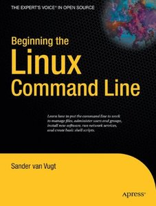 Beginning the Linux Command Line (Paperback)-cover