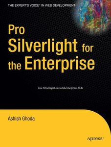 Pro Silverlight for the Enterprise (Paperback)-cover