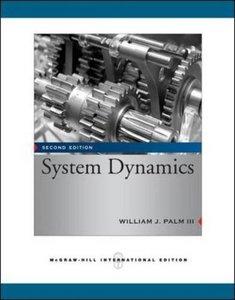 System Dynamics, 2/e (Paperback)
