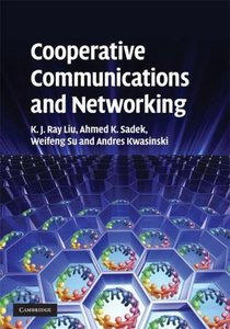 Cooperative Communications and Networking (Hardcover)