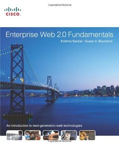 Enterprise Web 2.0 Fundamentals (Paperback)-cover