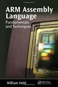 ARM Assembly Language: Fundamentals and Techniques (Hardcover)-cover