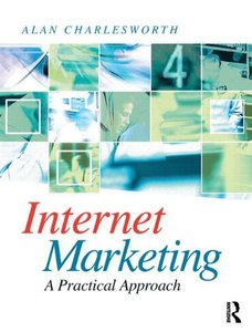 Internet Marketing: a practical approach (Paperback)-cover