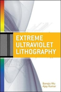 Extreme Ultraviolet Lithography (Hardcover)-cover