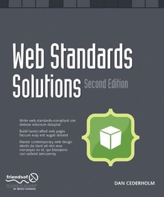 Web Standards Solutions: The Markup and Style Handbook, Special Edition (Paperback)-cover
