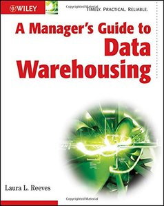 A Manager's Guide to Data Warehousing (Paperback)-cover