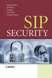 SIP Security (Hardcover)