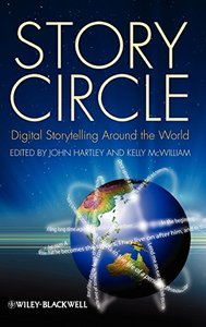 Story Circle: Digital Storytelling Around the World (Hardcover)-cover