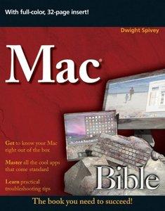 Mac Bible (Paperback)