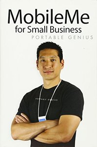 MobileMe for Small Business Portable Genius (Paperback)-cover