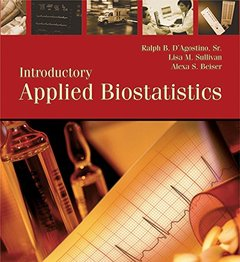 Introductory Applied Biostatistics (Hardcover)