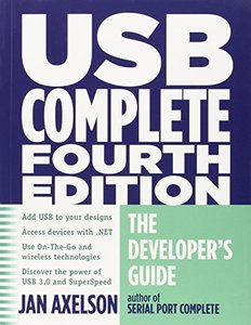USB Complete: The Developer's Guide, 4/e (Paperback)-cover