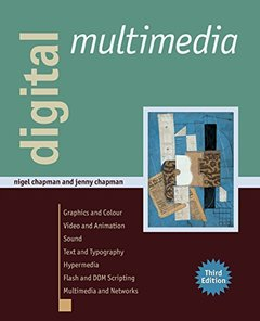 Digital Multimedia, 3/e (Paperback)-cover