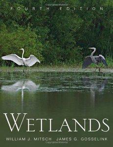 Wetlands, 4/e (Hardcover)