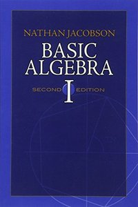 Basic Algebra I, 2/e (Paperback)-cover