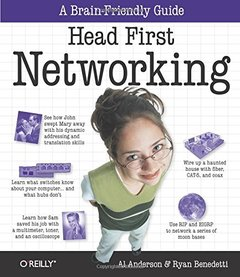 Head First Networking (Paperback)