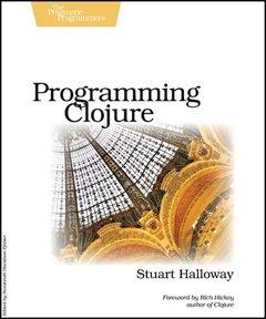 Programming Clojure (Paperback)-cover