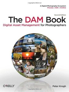 The DAM Book, 2/e (Paperback)-cover