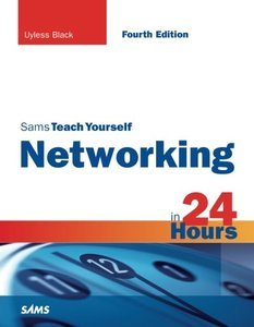 Sams Teach Yourself Networking in 24 Hours, 4/e (Paperback)-cover